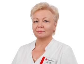 Chernyakova Yelena Vladimirovna