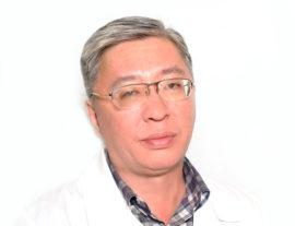 Dautbayev Kanat Abdrakhmanovich