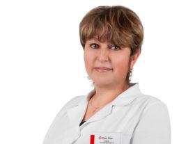 Кирзо Алена Владимировна